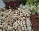Orak-arik Tempe Tuna Manado langkah memasak 1 foto