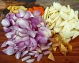 Paha Ayam Ungkep Presto langkah memasak 2 foto