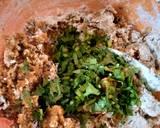 Chili vegie kebab langkah memasak 5 foto