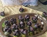Koko Kruch Chocolate langkah memasak 3 foto