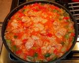 Mike's Hungarian Chicken Paprikash Over Rice recipe step 3 photo