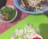 Vegetarian tumis toge jamur bombay sederhana #homemadebylita langkah memasak 1 foto