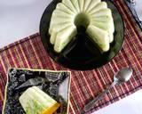 Cendol Pandan Lumer Simple langkah memasak 3 foto