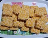 Nugget Ayam Wortel Keju langkah memasak 5 foto
