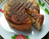 Super Moist Cake Putih Telur (all in one) Low Calorie langkah memasak 3 foto