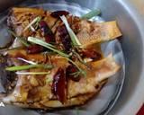 Ikan Nila Kukus langkah memasak 4 foto