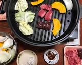 Niiyama yakiniku sauce homemade (yakiniku no tare) langkah memasak 2 foto
