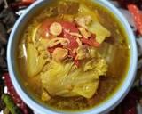 Tongseng Daging Sapi langkah memasak 5 foto
