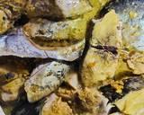 Ikan Tongkol Sambal Cobek langkah memasak 2 foto
