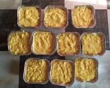 Lemet Jagung Ketan langkah memasak 3 foto
