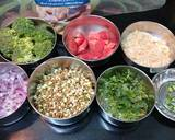 Healthy Broccoli Sprouts Kebabs recipe step 1 photo