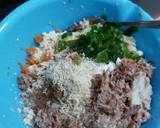 Nugget Tahu Tuna langkah memasak 2 foto