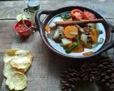 Oxtail Soup langkah memasak 3 foto