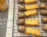 Crispy Crunchy Chocolate Chip Cookies