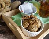 Famous Amos Crispy Cookies (Copycat) langkah memasak 13 foto