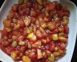 Stuffed Fruits Potli recipe step 5 photo