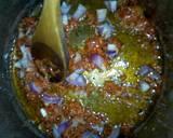 Potato beef curry recipe step 5 photo