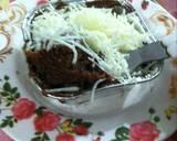 Cake Singkong Cokelat langkah memasak 5 foto