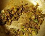 Mumbai style masala pav recipe step 2 photo