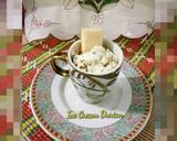 Homemade Ice Cream Durian Lembut langkah memasak 7 foto