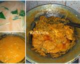 Randang ayam / Rendang ayam (#pr_recookRancakBana) langkah memasak 2 foto