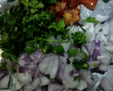 Bhel puri recipe step 1 photo