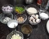 Stuffed Cheesy Mushroom recipe step 1 photo