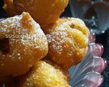 Sus Goreng (deep fried choux pastry) langkah memasak 10 foto