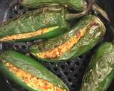 Stuffed peppers in Airfryer recipe step 4 photo
