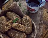 Roti Gambang, ga ribet, semua pasti bisa :) langkah memasak 7 foto
