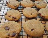 Pumpkin Chip Cookies recipe step 4 photo