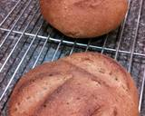 Sourdough Spelt potato bread recipe step 3 photo