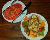 Mike's Super Skinny Chicken Dinner recipe step 8 photo