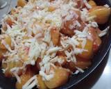 Cheesy potatoes recipe step 2 photo