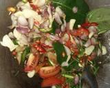 Wedel bandeng (isi perut bandeng) langkah memasak 3 foto