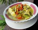 Pindang Bandeng #SeafoodFestival langkah memasak 4 foto