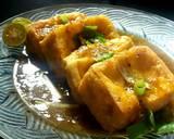Golden Tofu #pr_adakecapmanisnya langkah memasak 4 foto