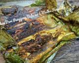 Ikan Pari Panggang Belacan langkah memasak 4 foto