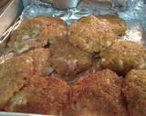Chicken Patty langkah memasak 7 foto