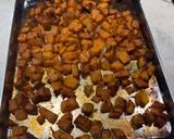 'Cheesy' Vegan Squash Risotto recipe step 1 photo
