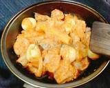 Sambal goreng ati ampela telur puyuh langkah memasak 7 foto