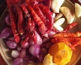Ayam Sisit Khas Bali langkah memasak 3 foto