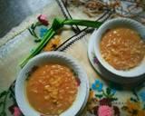 Bubur Banten langkah memasak 6 foto