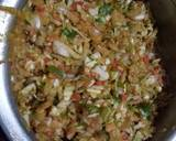 Baked Irani Samosa recipe step 4 photo