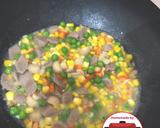 Tumis capcay kacang polong jamur jagung baso #homemadebylita langkah memasak 5 foto