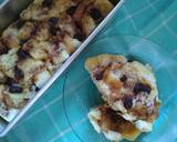 Puding Roti Tawar Kukus nyummiiiiiii langkah memasak 14 foto