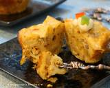 Penne Panggang Bolognese (#pr_pasta) langkah memasak 10 foto