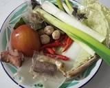 Tongseng Daging Sapi langkah memasak 2 foto