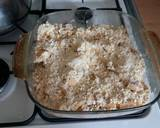 Vickys Pear and Apple Butterscotch Crumble, GF DF EF SF NF recipe step 3 photo