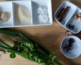 Soto Banjar Kuah Susu langkah memasak 1 foto